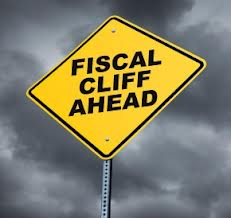 What Is the Fiscal Cliff?  Will It Affect Medicare?