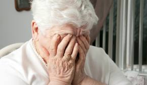 Report Nursing Home Abuse