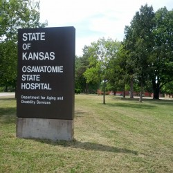 Osawatomie State Hospital loses Medicare Funding