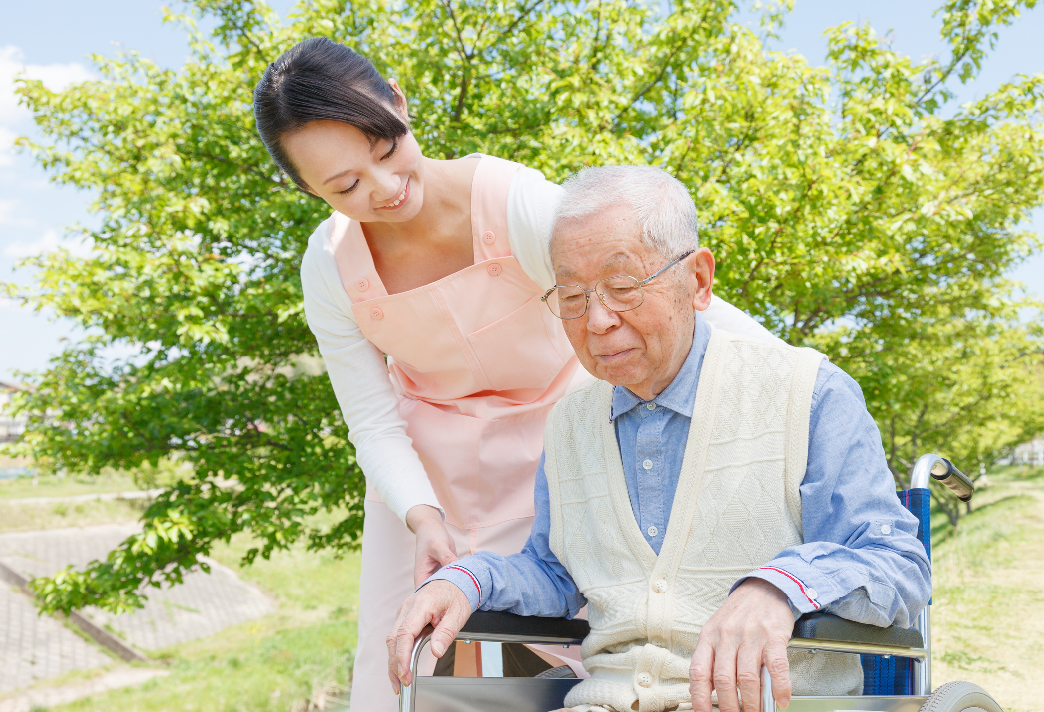 When is it time for a Nursing Home?
