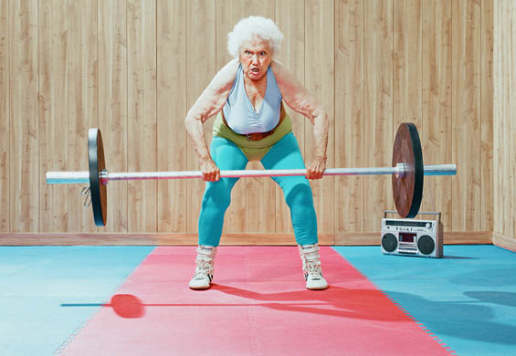Does your Medicare Health Plan offer Gym Benefits?