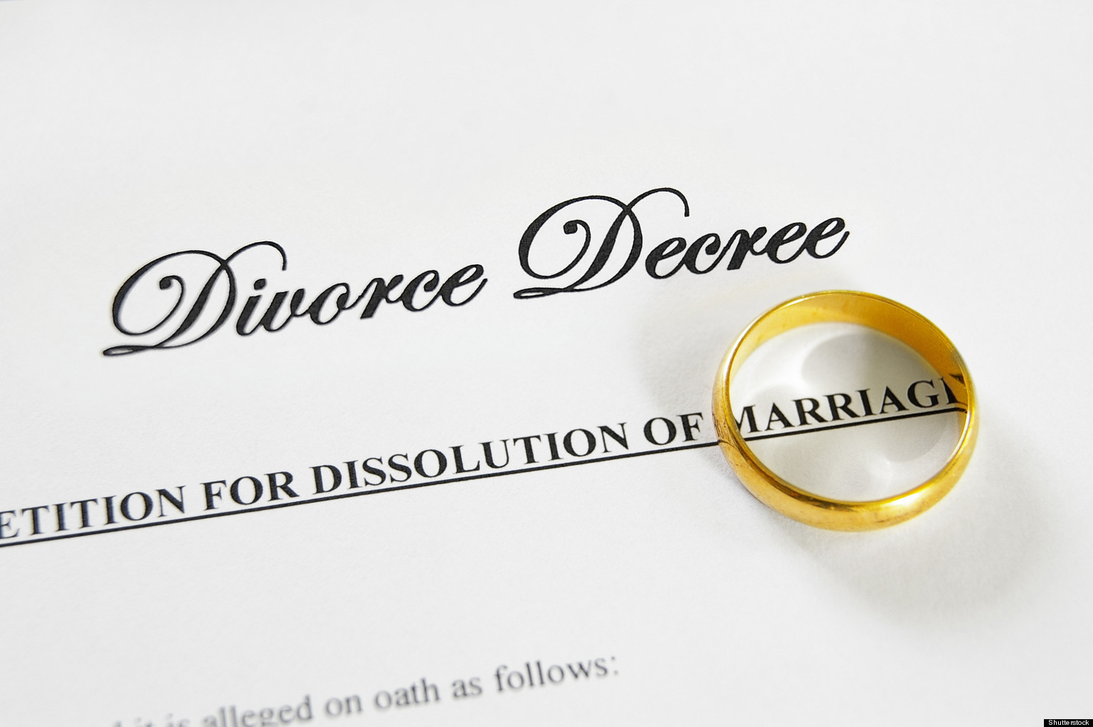 Divorcing after 50: Grey Divorce