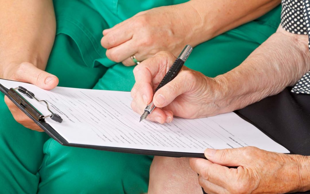 Switching from One Medicare Advantage Plan to Another