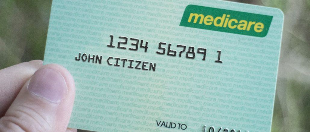 New Medicare ID Cards Dropping Social Security Number
