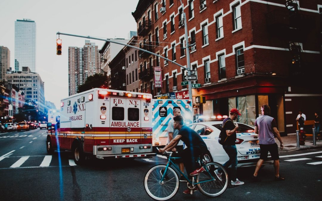 Will Medicare Pay for an Ambulance or other Transportation?