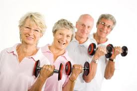 New Year's Resolution No. 5: Start Exercising! Does Medicare Cover Exercise Programs?