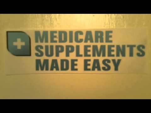 Medicare Supplement Plan Open Enrollment Periods