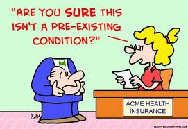 Buying a Medicare Supplement Plan When You Have Pre-Existing Medical Conditions