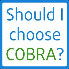 What is COBRA coverage?