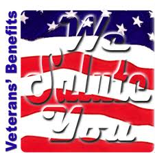 Veterans Administration Medical Benefits and Original Medicare