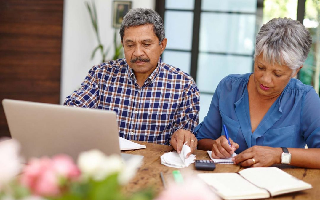 Income Threshold for Medicare High-Income Surcharge