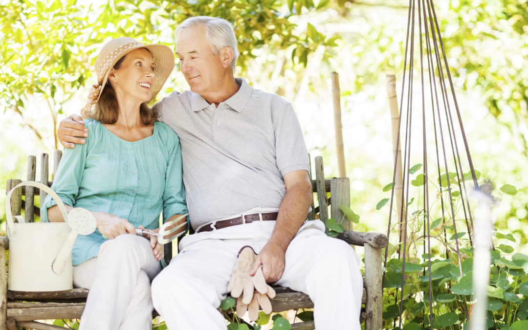 Is Healthcare Swallowing Up Your Retirement Fund?